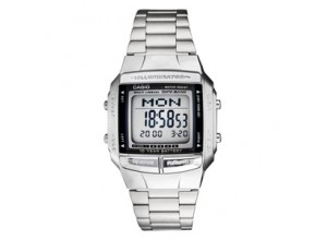 Часы CASIO DB-360-1ADF