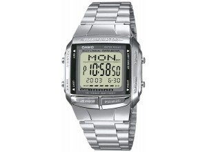 Часы CASIO DB-360N-1AEF