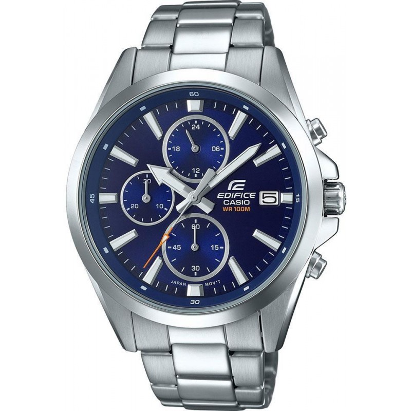 Часы CASIO EDIFICE EFV-560D-2AVUEF