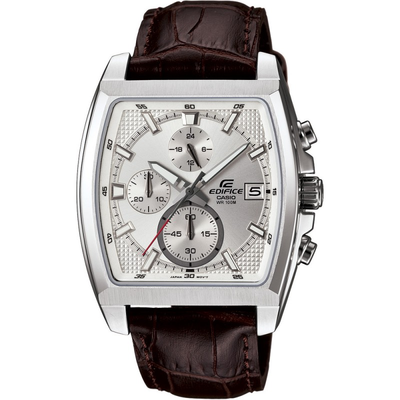 Часы CASIO EDIFICE EFR-524L-7AVEF