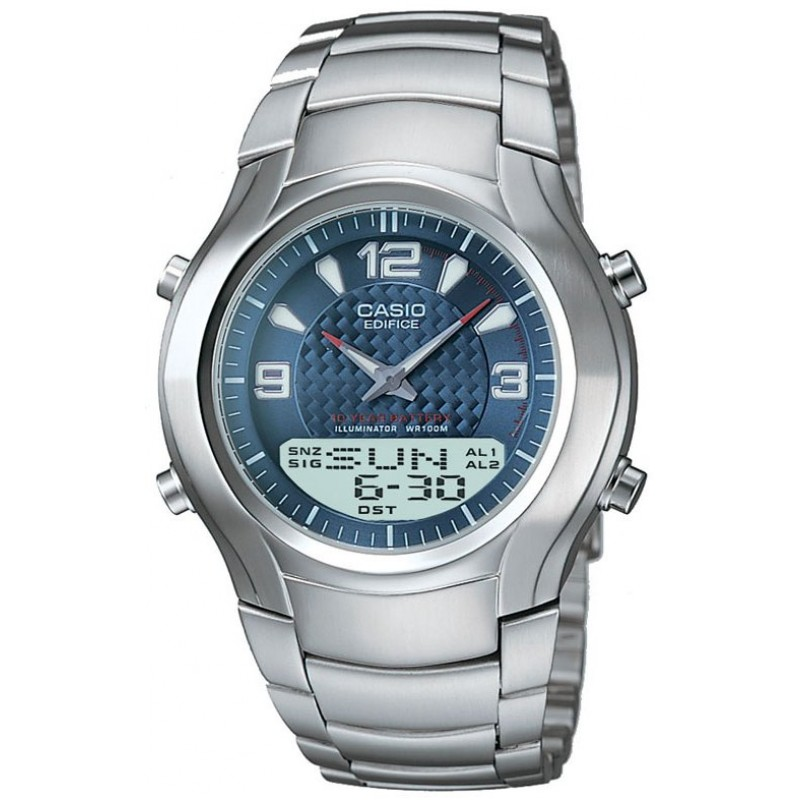 Часы CASIO EDIFICE EFA-112D-2AVEF