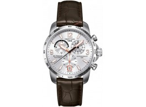 ЧАСЫ CERTINA DS Podium GMT C001.639.16.037.01