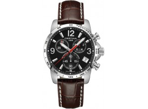 Часы Certina DS Podium Chronograph C034.417.16.057.00