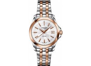 Часы Certina DS Prime Lady Round C004.210.22.036.00