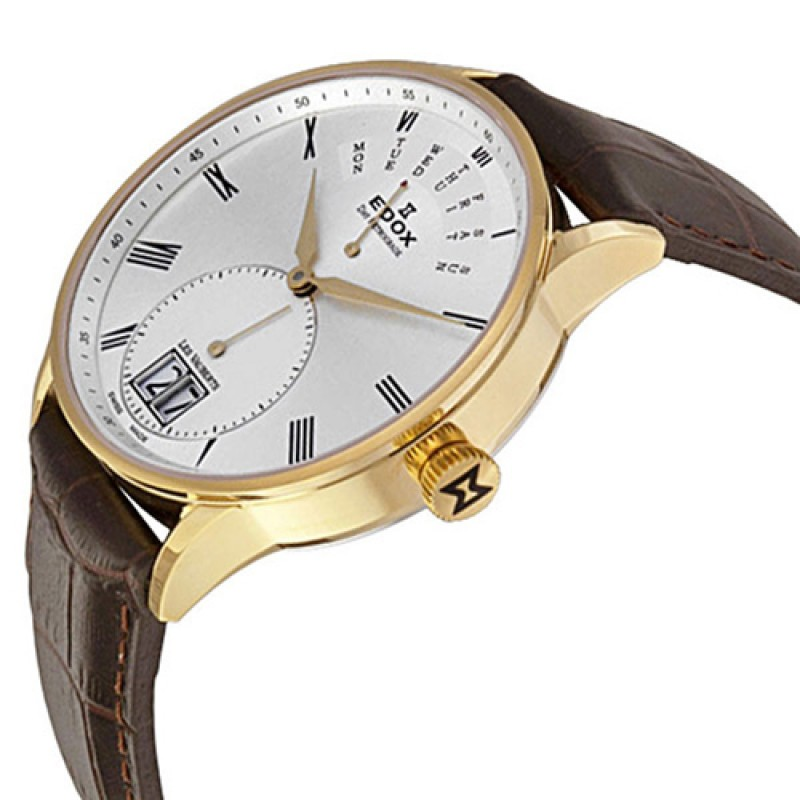 Made of carbonedox les vauberts la grande luneedox les bémonts chronograph moon phasewhere to buy an edox watch?