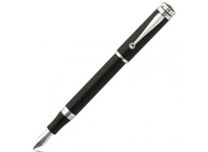 Перьевая ручка Montegrappa Ducale Black Resin ISDUR2PC