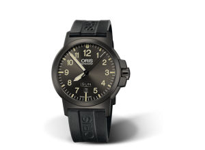 Часы Oris BC3 Advanced Day Date 735 7641 4263 RS 4 22 05G