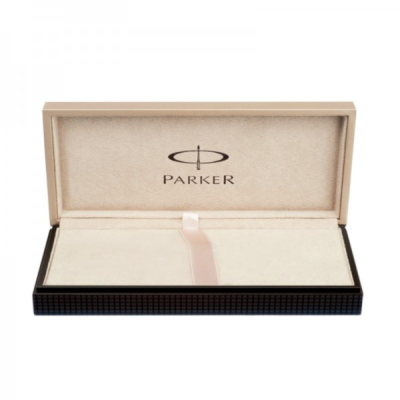 Шариковая ручка Parker Sonnet 08 Slim Laque Black BP