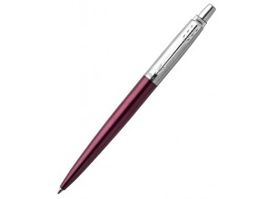 Шариковая ручка Parker JOTTER 17 Portobello Purple CT BP 16 632