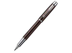 Перьевая ручка Parker IM Premium Metallic Brown FP 20 412K