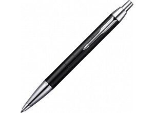 Шариковая ручка Parker IM Premium Matt Black BP 20 432M