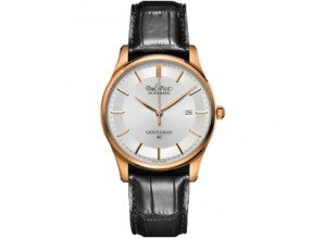 Paul Picot Gentleman Classic Gold P0208.84.7604L002