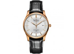 Paul Picot Gentleman Classic Gold P0208 84 7604L002