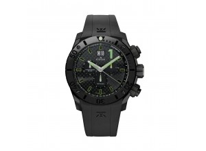 Часы Edox Chronoffshore-1 Big Date 10020 37N NV