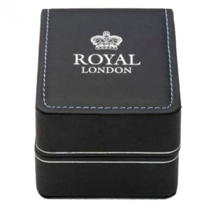 Часы ROYAL LONDON 20034-02 (2524C09D)