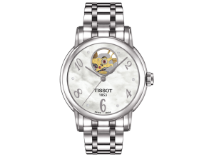 Часы Tissot Lady Heart Automatic T050.207.11.116.00