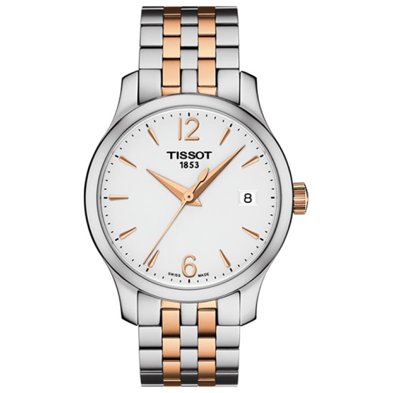 Часы Tissot Tradition Lady T063.210.22.037.01