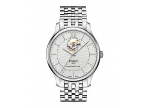 Часы Tissot Tradition Powermatic 80 T063.907.11.038.00