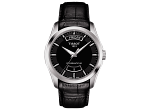 Часы Tissot Couturier Powermatic 80 T035.407.16.051.02