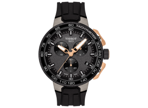 Часы Tissot T-Race Cycling T111.417.37.441.07