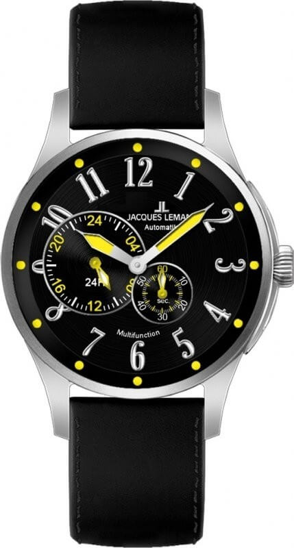 Jacques Lemans 1-1526A