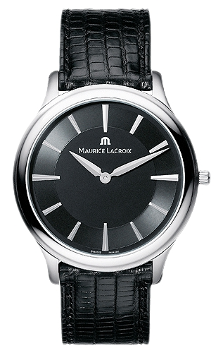 Часы Maurice Lacroix LC1037-SS001-330