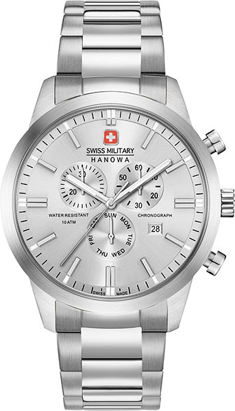Часы Swiss Military Hanowa 06-5308.04.009