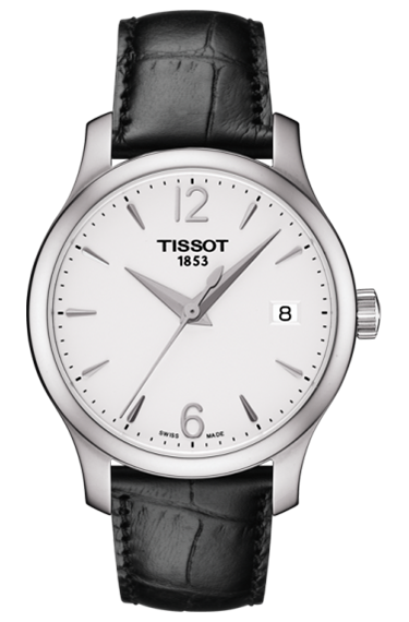 Часы Tissot Tradition Lady T063.210.16.037.00